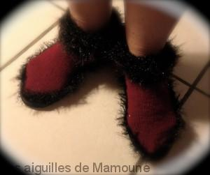 Chaussons finis 2